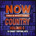 Now That's What I Call Country Vol. 6