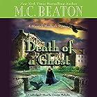 Death of a Ghost: A Hamish Macbeth Mystery, Book 32 Hörbuch von M. C. Beaton Gesprochen von: Graeme Malcolm
