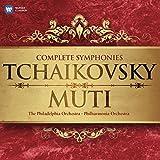 Tchaikovsky: Symphonies 1-6; Ballet music, etc