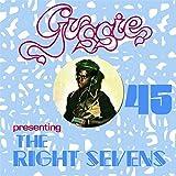 The Right Sevens (Limited 7x7inch Box) [Vinyl Single] [Vinyl Single]