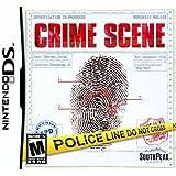 Southpeak Crime Scene
