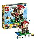 Lego Creator - 31010 - Jeu de Construction - La Cabane dans l'arbre