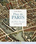 Plan de Paris dit plan Turgot / 1734-...