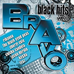 Bravo Black Hits Vol. 22 [Explicit]