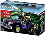 PLAYMOBIL 4878 - Robo-Gangster SUV