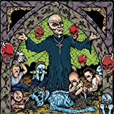 Altered States Of America re-issue by Agoraphobic Nosebleed (2008-10-14)