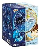 Buki France 7341DE Globus Tag und Nacht, Lern und...
