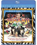 Jumanji Bilingual  [Blu-Ray + DVD]