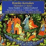 echange, troc  - Rimski-Korsakov : Ouvertures Et Suites