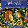 Rimsky Korsakov:Overtures