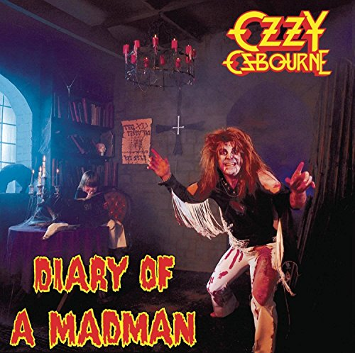 Diary Of A Madman [2 CD]