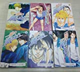 一瞬の風になれ コミック 1-6巻セット (少年マガジンコミックス)