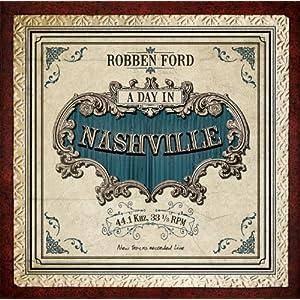 Day in Nashville