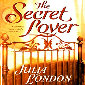 The Secret Lover Audiobook