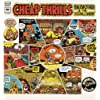 Cheap Thrills (Vinyl)