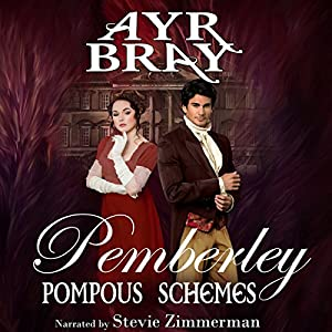 Pompous Schemes Audiobook