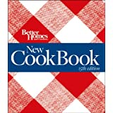 Better Homes and Gardens New Cook Book, 15th Edition (Better Homes & Gardens Plaid) ~ Better Homes and Gardens