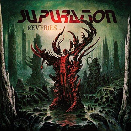 Supuration-Reveries-DIGIPAK-CD-FLAC-2015-DeVOiD Download