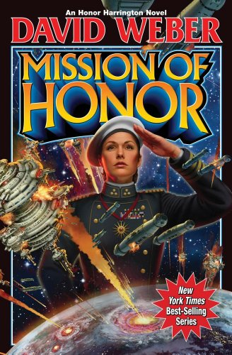 Mission of Honor (Honor Harrington #12)
