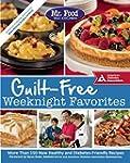 Mr. Food Test Kitchen Guilt-Free Week...