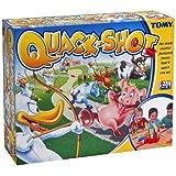 Tomy Quack Shot Game
