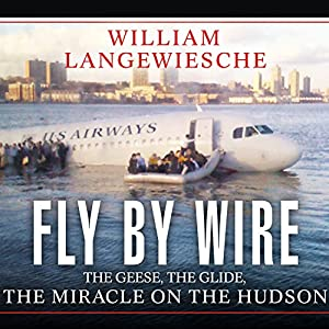 Fly by Wire Audiobook