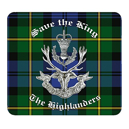 personalised-mouse-mat-the-highlanders-seaforth-gordons-and-camerons