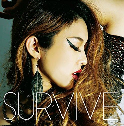 SURVIVE(初回限定盤)(DVD付)