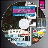 Polnisch - Kauderwelsch AusspracheTrainer - CD -