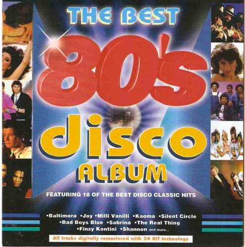Toto - Best of the 80