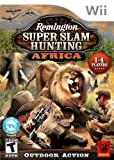 Remington Super Slam Hunting Africa