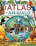 echange, troc Laure Cambournac - Atlas des animaux