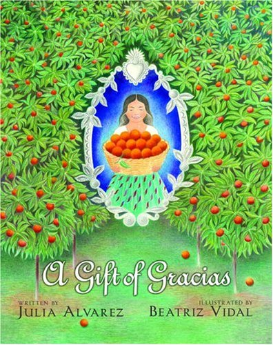 A Gift of Gracias: The Legend of Altagracia