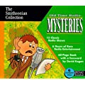 Smithsonian Collection of Old Time Radio Mysteries