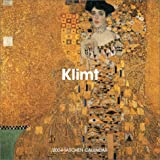 echange, troc Collectif - The Klimt Wall Calendar (en anglais)