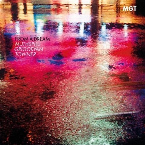 From a Dream by Mgt