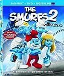 Smurfs 2 / Schtroumpfs 2 (Bilingual)...