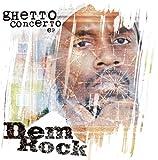 echange, troc Dem Rock - Ghetto Concerto