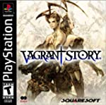 Vagrant Story - PlayStation