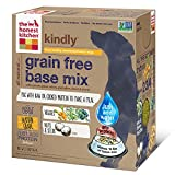 The Honest Kitchen Kindly: Grain Free Base Mix Dog Food, 3 lb