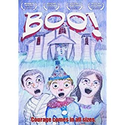 BOO! (short film)