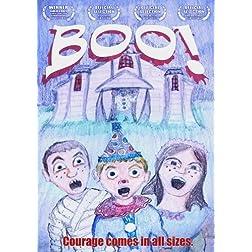 BOO! (short film)