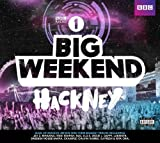 BBC Radio 1 Big Weekend Hackney Various Artists