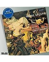 Ravel : Shéhérazade - Berlioz : Nuits d'été