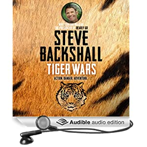 Tiger Wars: The Falcon Chronicles, Book I (Unabridged)
