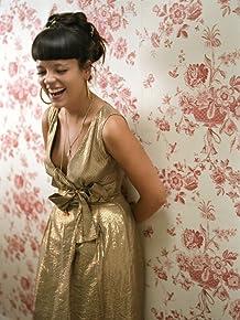 Bilder von Lily Allen
