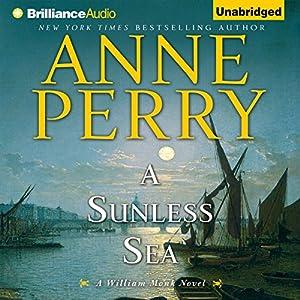 A Sunless Sea Audiobook