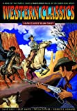 img - for Graphic Classics Volume 20: Western Classics (Graphic Classics (Graphic Novels)) book / textbook / text book