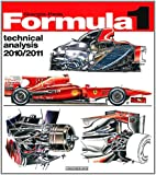 Formula  1 2010/2011 Technical Analysis