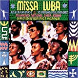 Image of Missa Luba; 10 Kenyan Folk Melodies